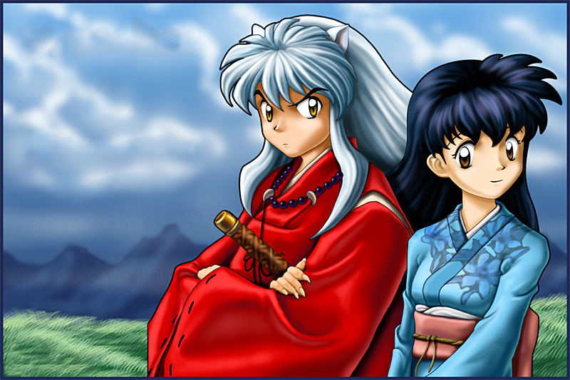 What Makes Inuyasha Legendary ?