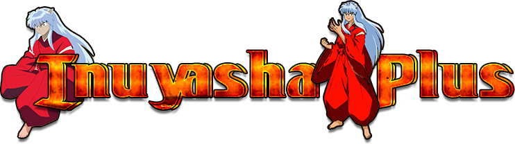 Inuyasha Plus